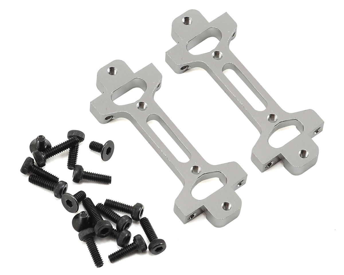Aluminum Landing Gear Mount (2) by Blade