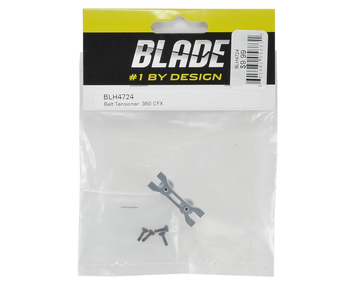 Blade Aluminum Belt Tensioner