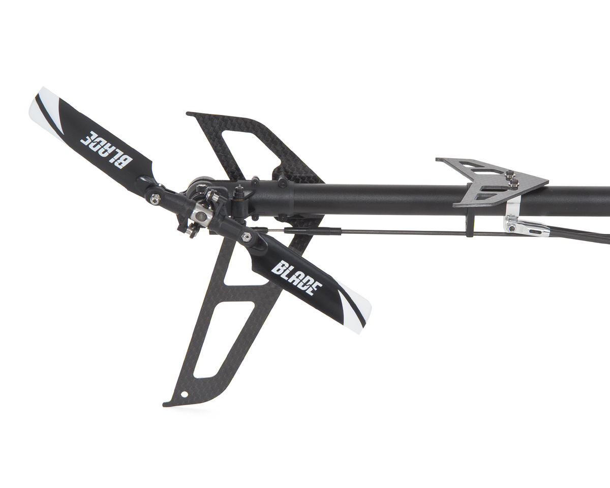 Blade Trio 360 CFX BNF Basic Electric Flybarless Helicopter