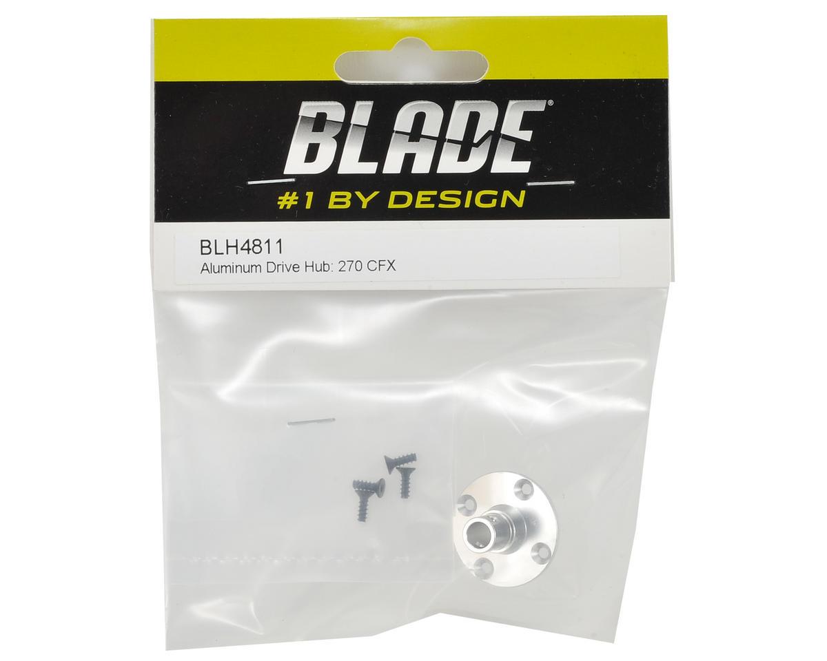 Blade Aluminum Drive Hub
