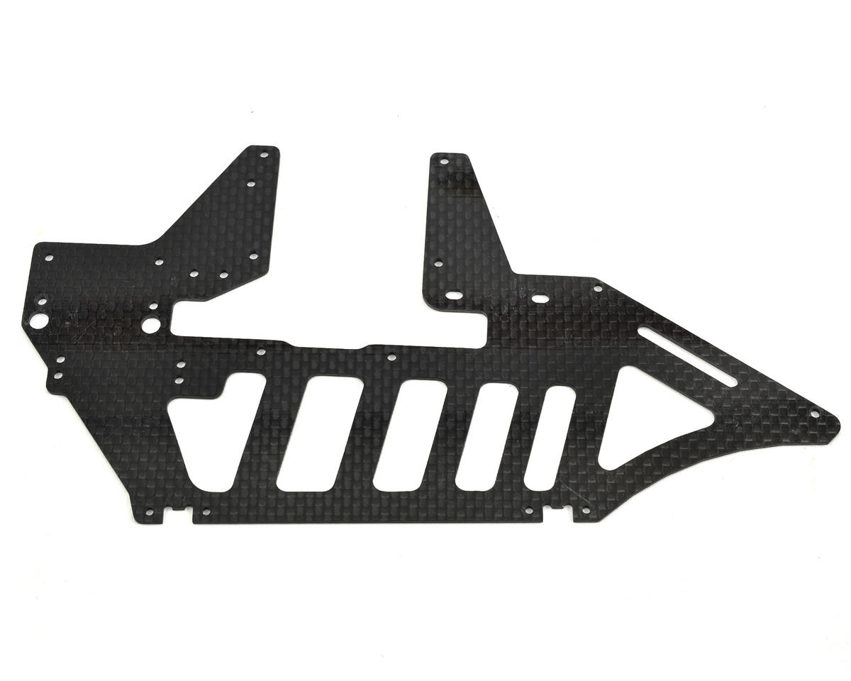 Blade 270 CFX Carbon Fiber Main Frame | relatedproducts
