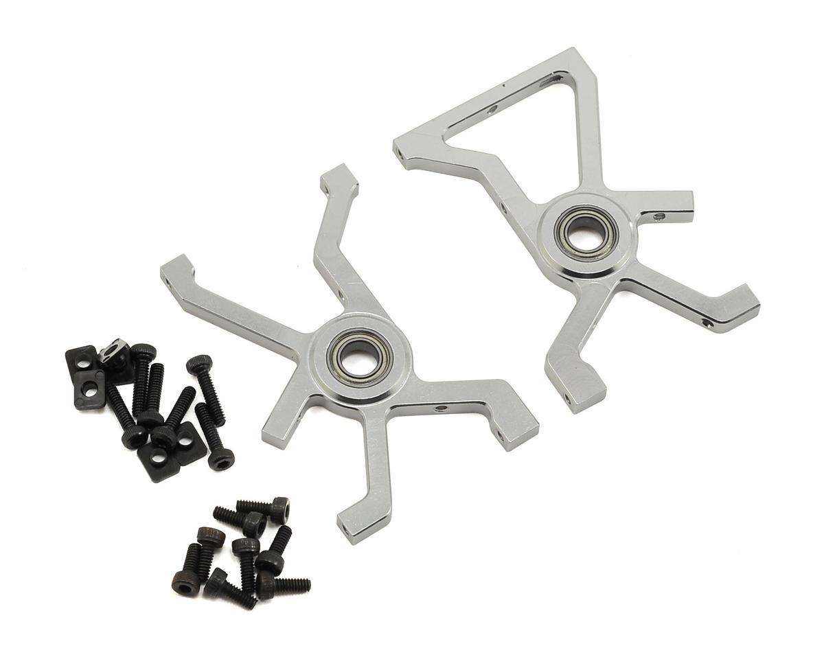 Blade Helis Aluminum Bearing Block (2)