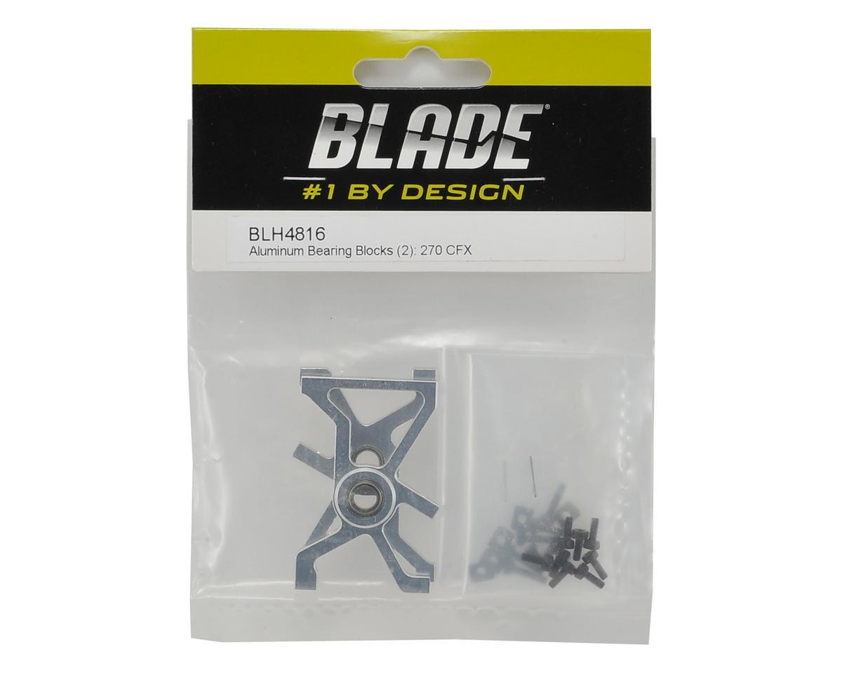 Blade Aluminum Bearing Block (2)