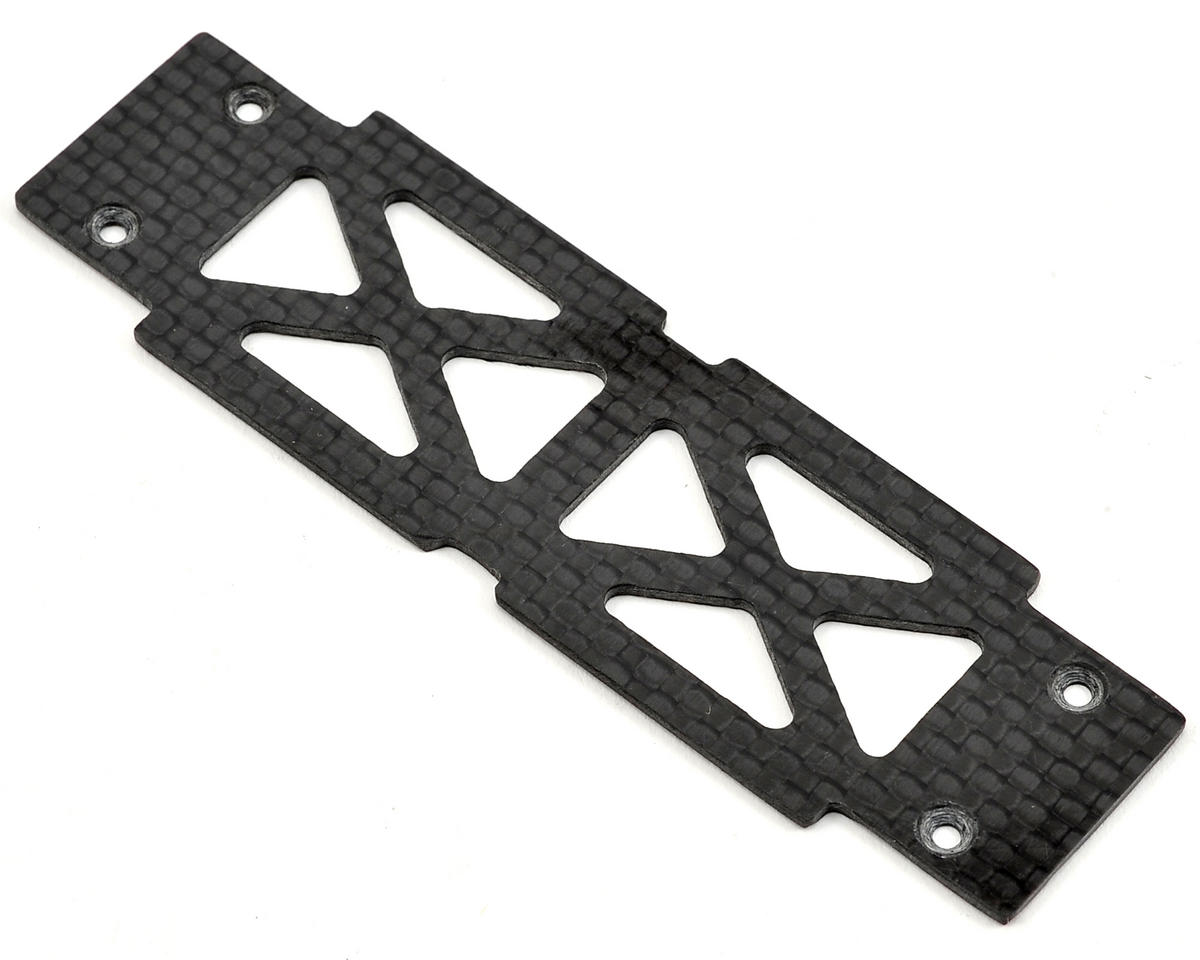 Blade 270 CFX Carbon Fiber Lower Plate