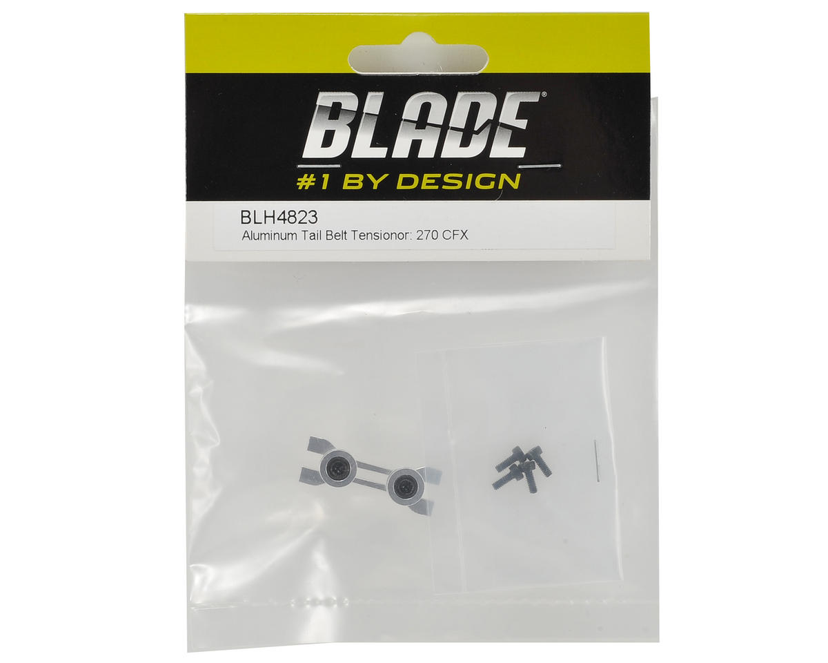 Blade Aluminum Tail Belt Tensioner