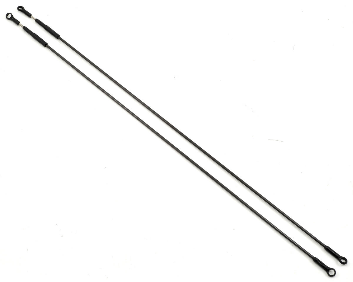 Blade Helis Tail Pushrod (2)