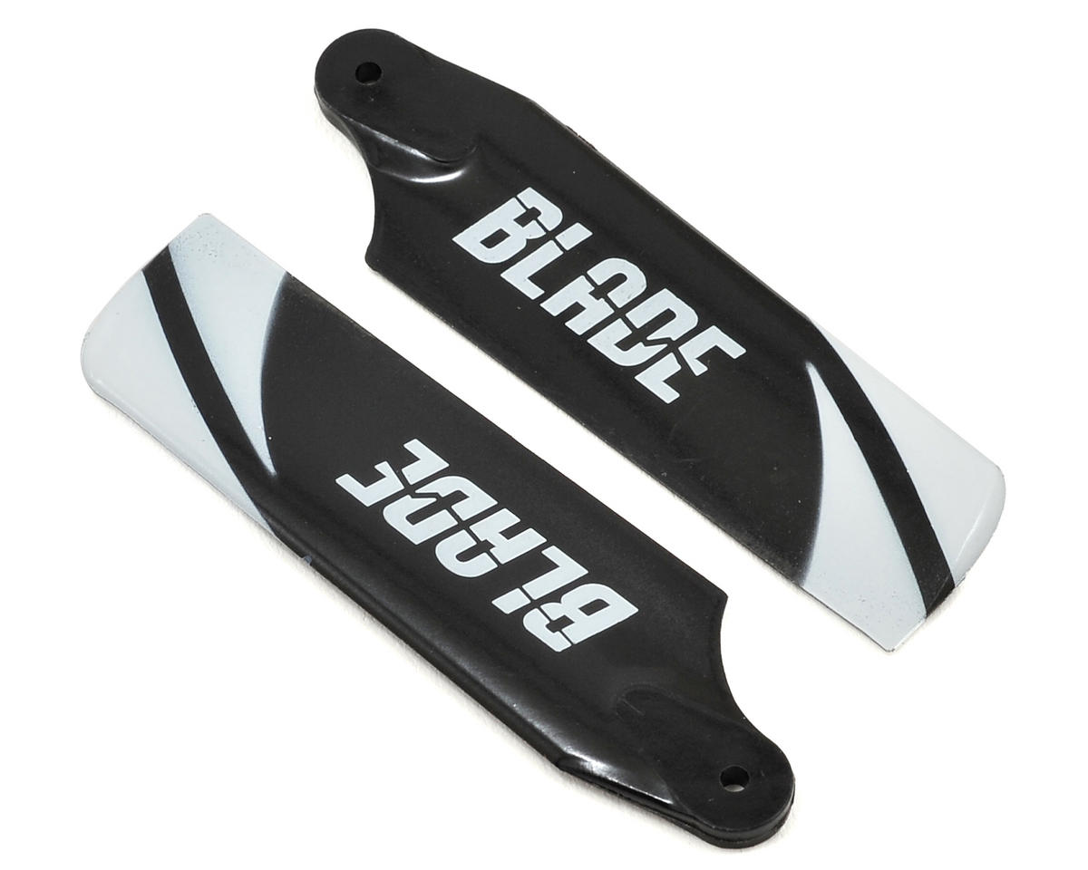 Blade Plastic Tailrotor Blade Set (2)