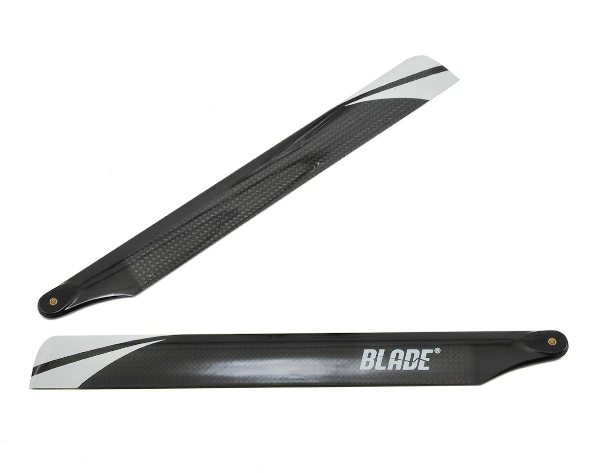 Blade Fusion 270 Carbon Fiber Main Set