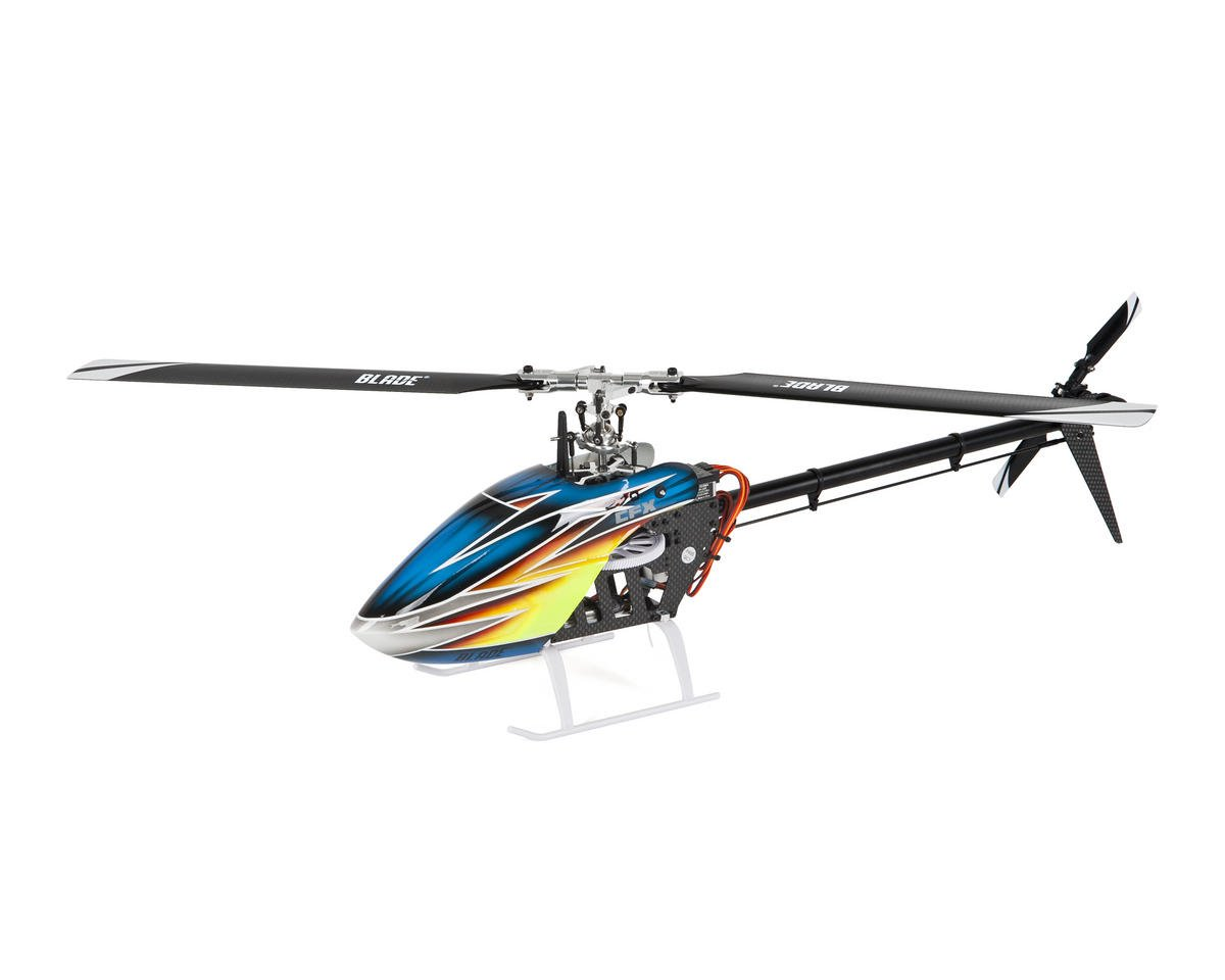 Blade Helis 270 CFX BNF Basic Electric Flybarless Helicopter