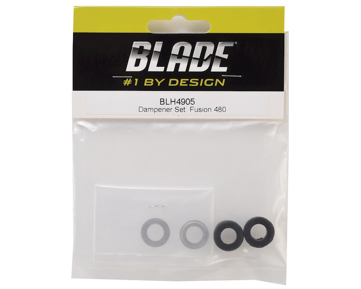 Blade Fusion 480 Dampener Set