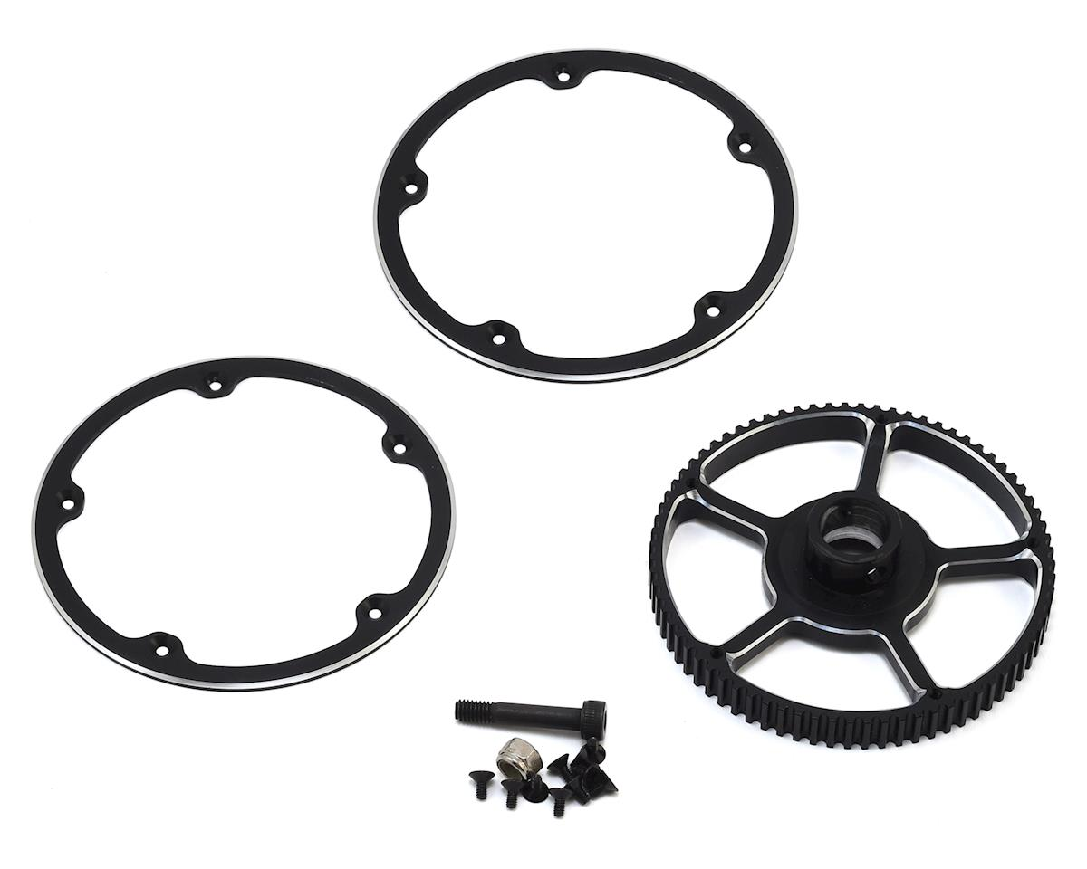 Blade Fusion 480 Tail Drive Pulley