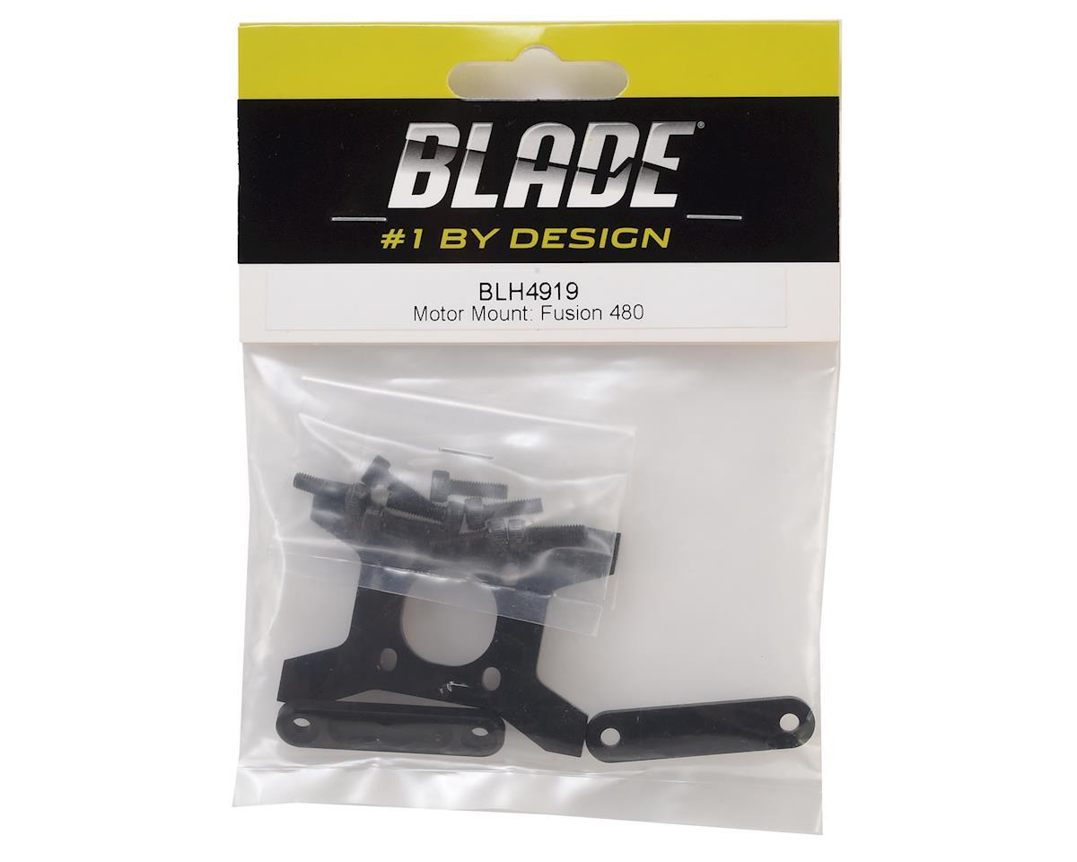 Blade Fusion 480 Motor Mount