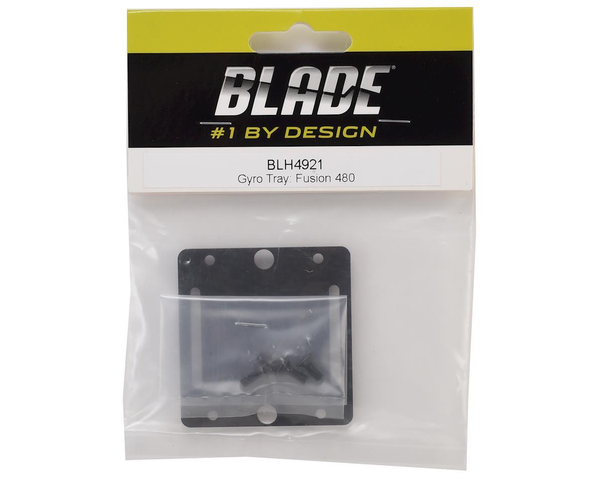 Blade Fusion 480 Gyro Tray
