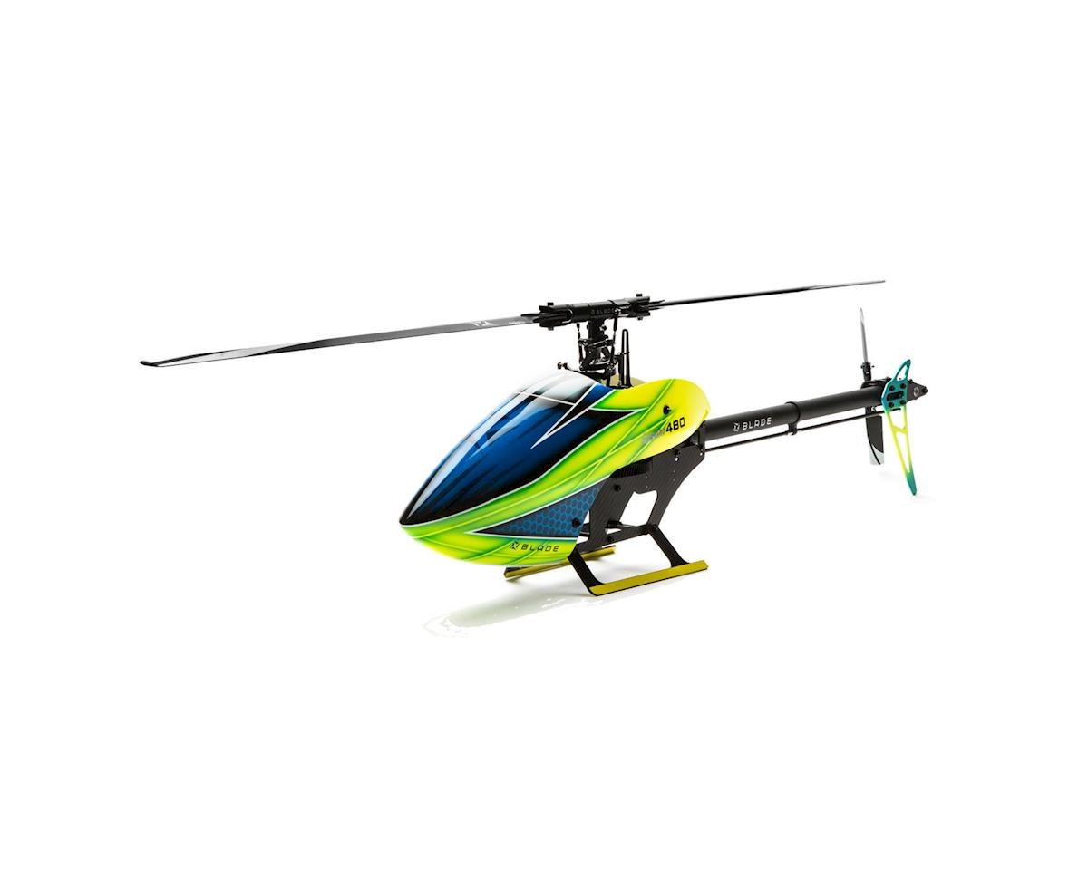 Image 1 for Blade Fusion 480 Smart Power Combo Helicopter Kit