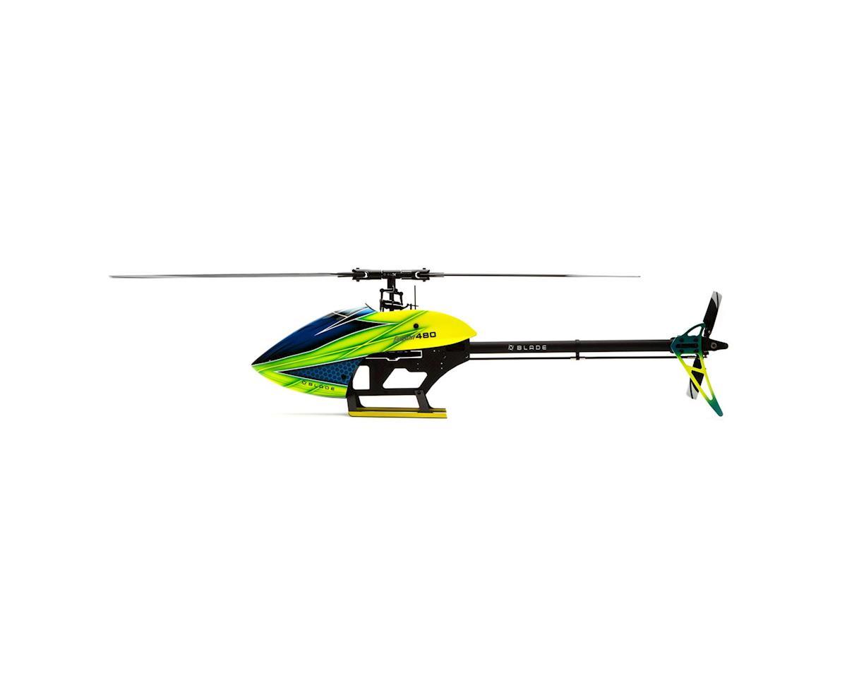 Image 2 for Blade Fusion 480 Smart Power Combo Helicopter Kit