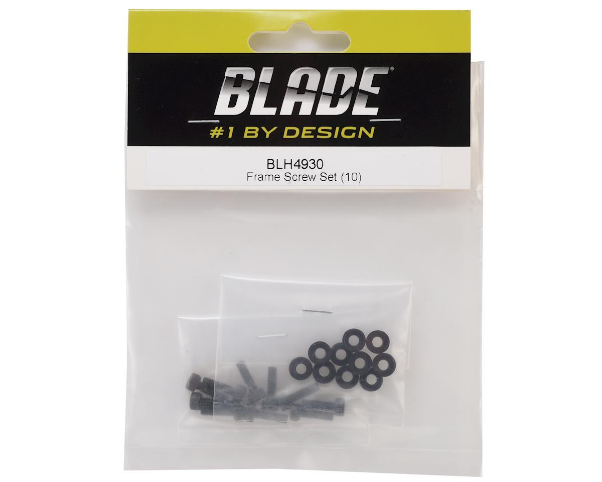 Blade Fusion 480 Frame Screw Set (10)