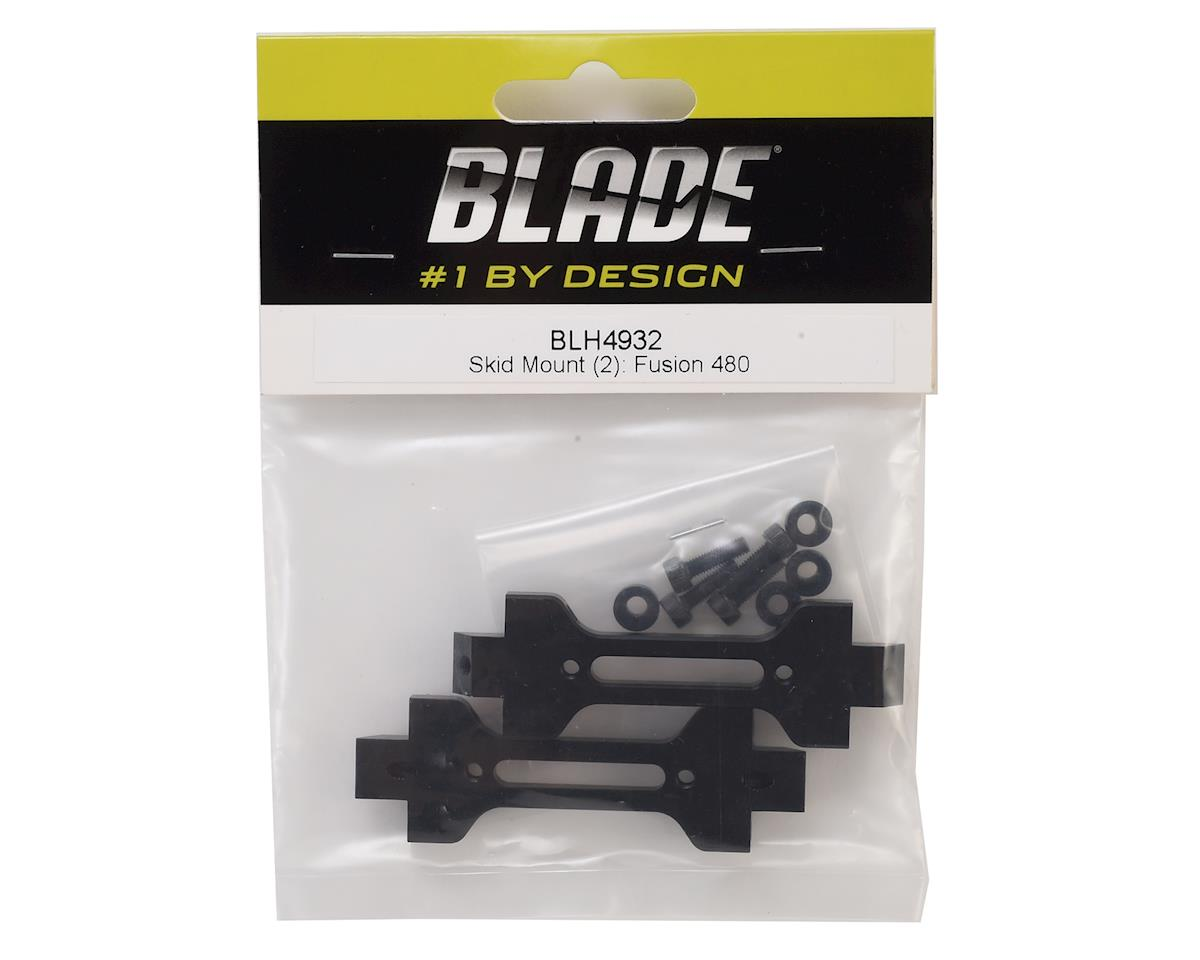 Blade Fusion 480 Skid Mount (2)