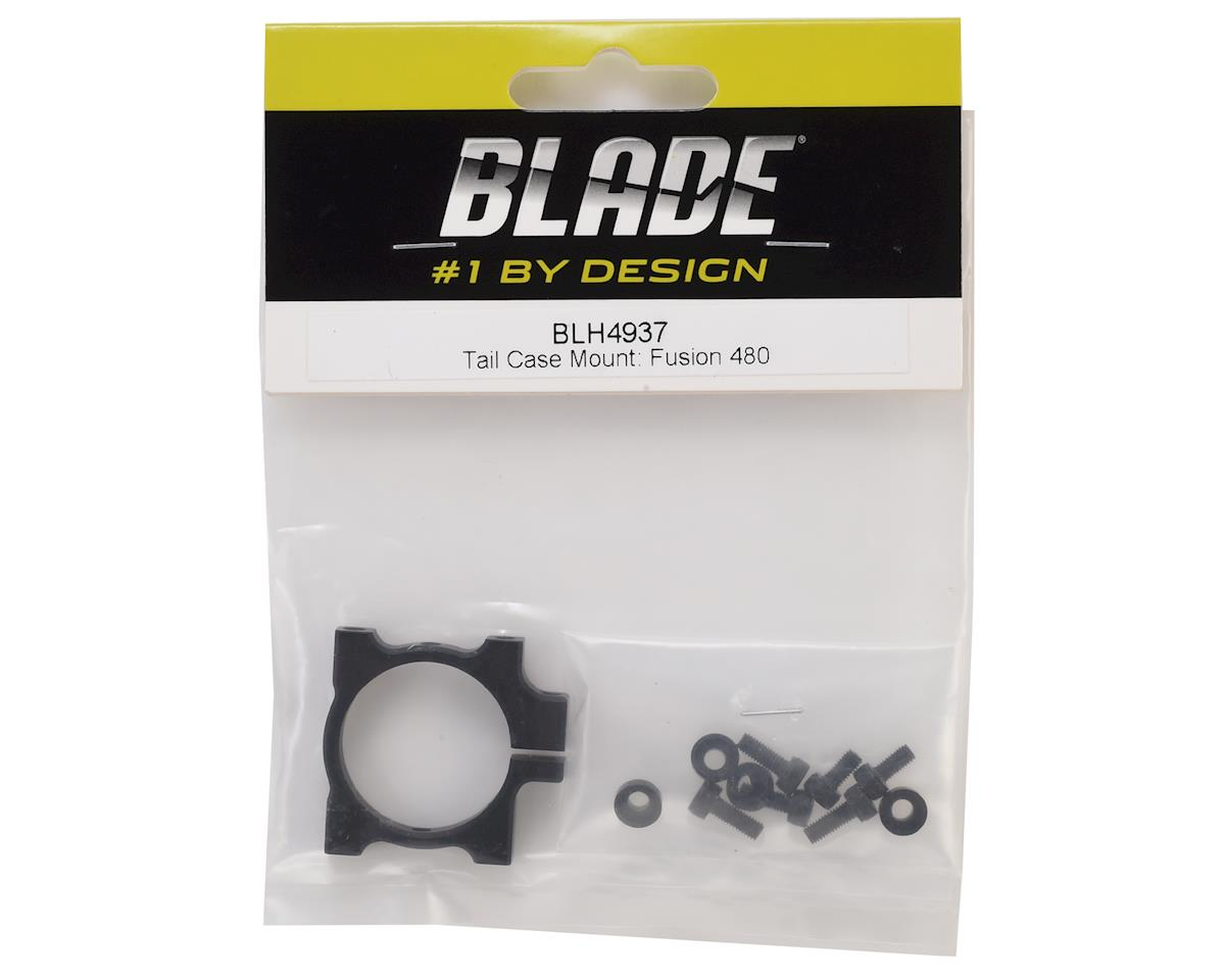Blade Fusion 480 Tail Case Mount