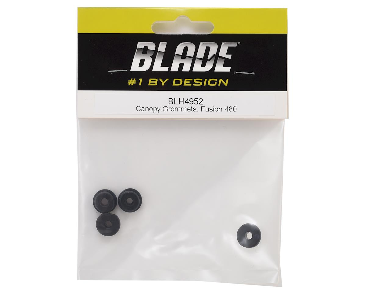 Blade Fusion 480 Canopy Grommets