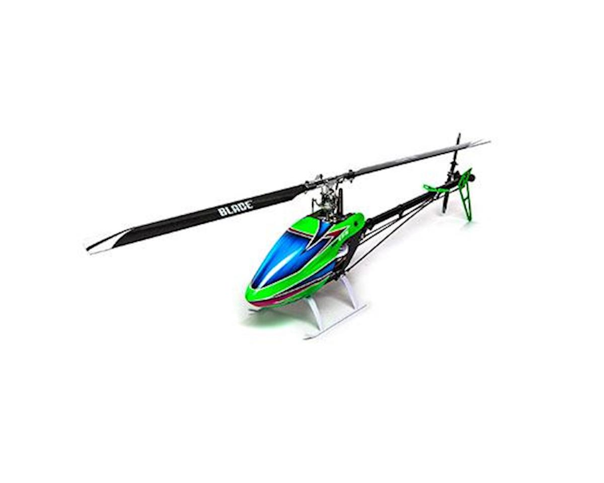 Blade Helis 360 CFX 3S BNF Basic Electric Flybarless Helicopter