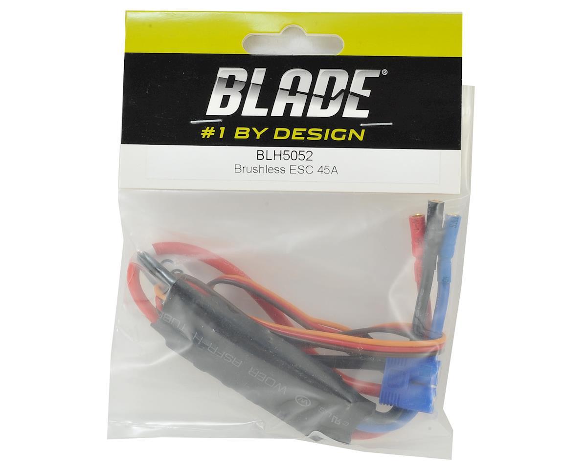 Blade 360 CFX 3S 45A Brushless ESC