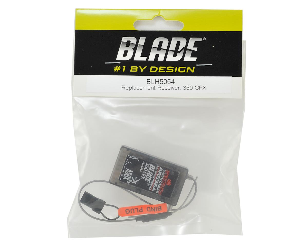 Blade Helis 360 CFX 3S Replacement Receiver