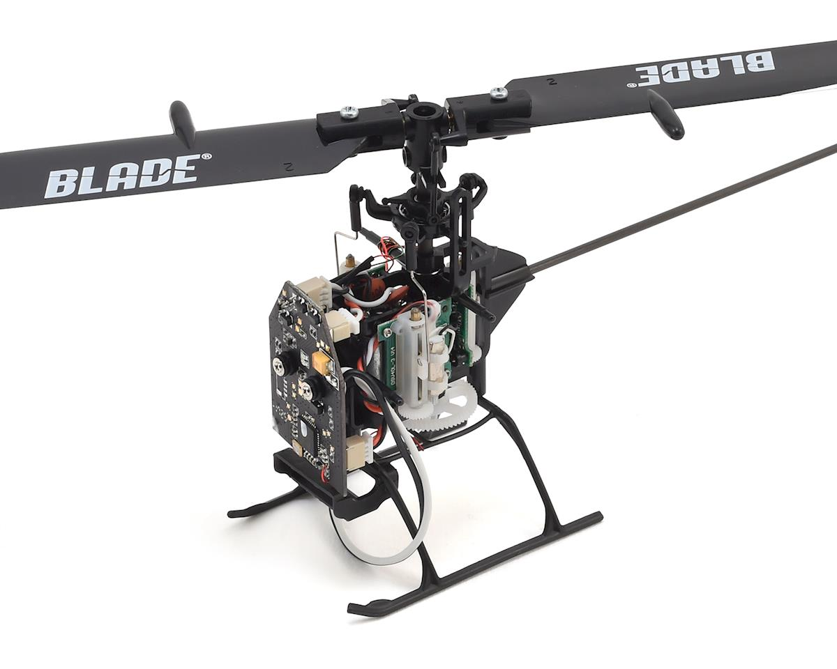 mCP S RTF Electric Collective Pitch Micro Helicopter by Blade Helis