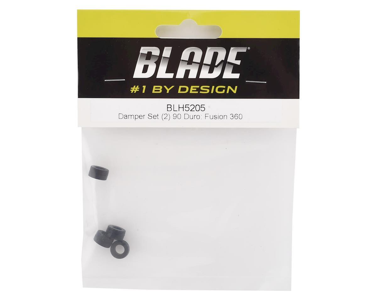 Blade Fusion 360 Damper Set (4)