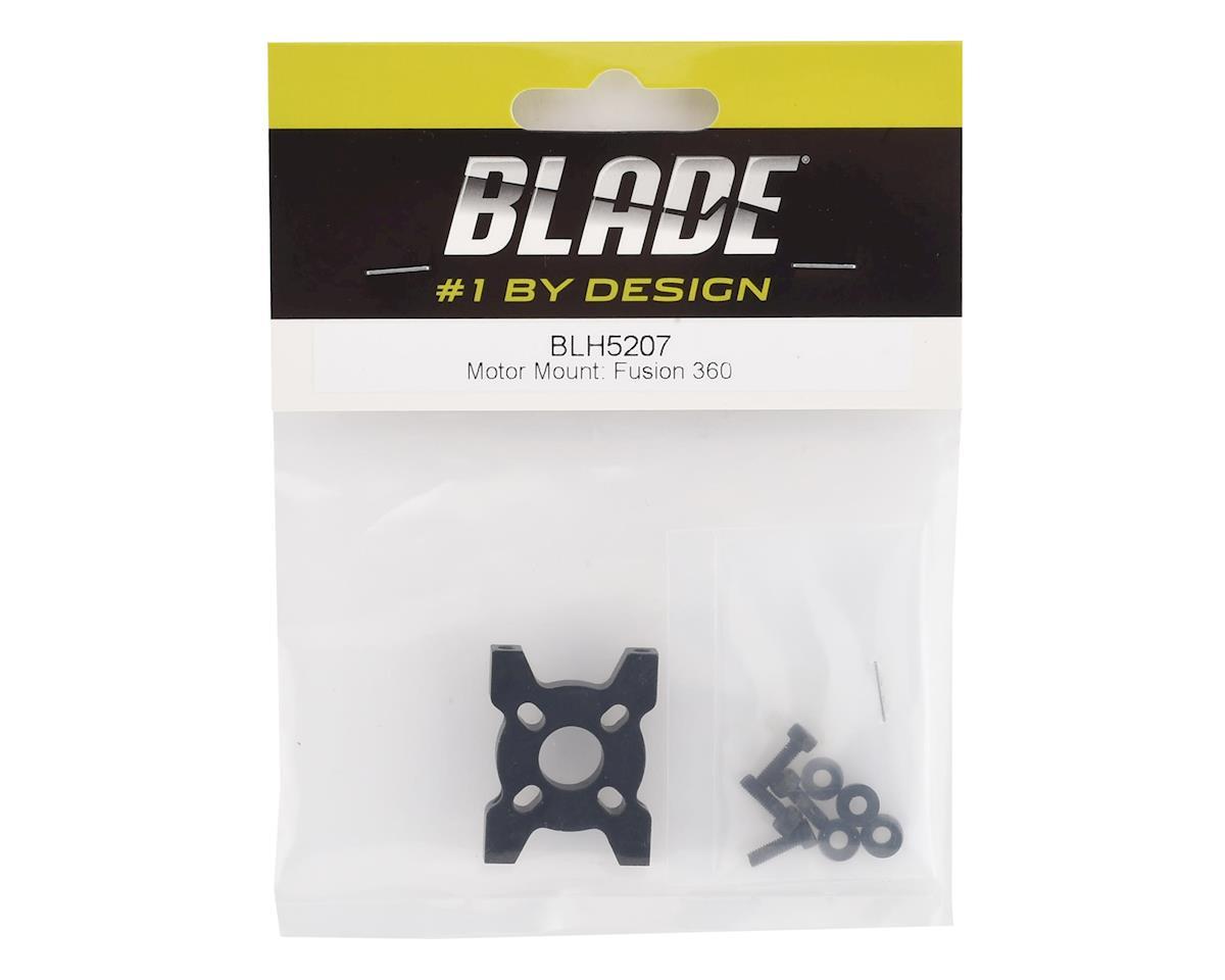 Blade Fusion 360 Motor Mount