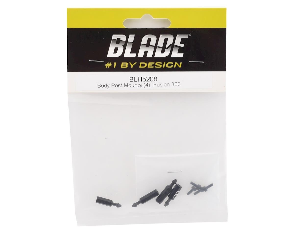 Blade Fusion 360 Body Post Mount Set (4)