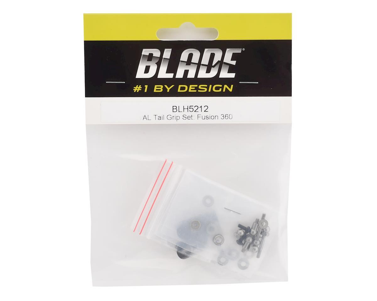 Blade Fusion 360 Aluminum Tail Grip Set (2)