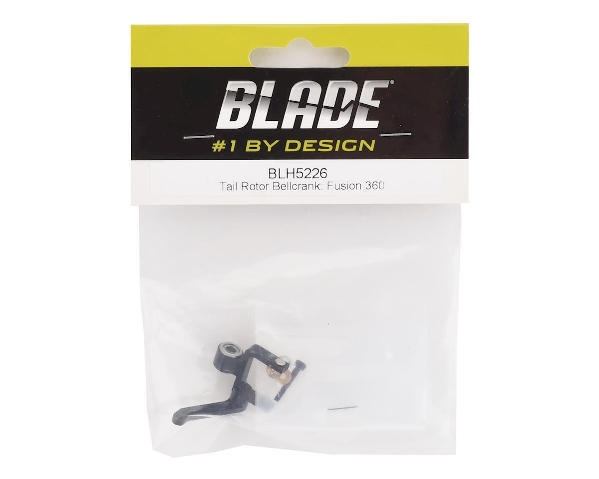Blade Fusion 360 Tail Rotor Bellcrank Set