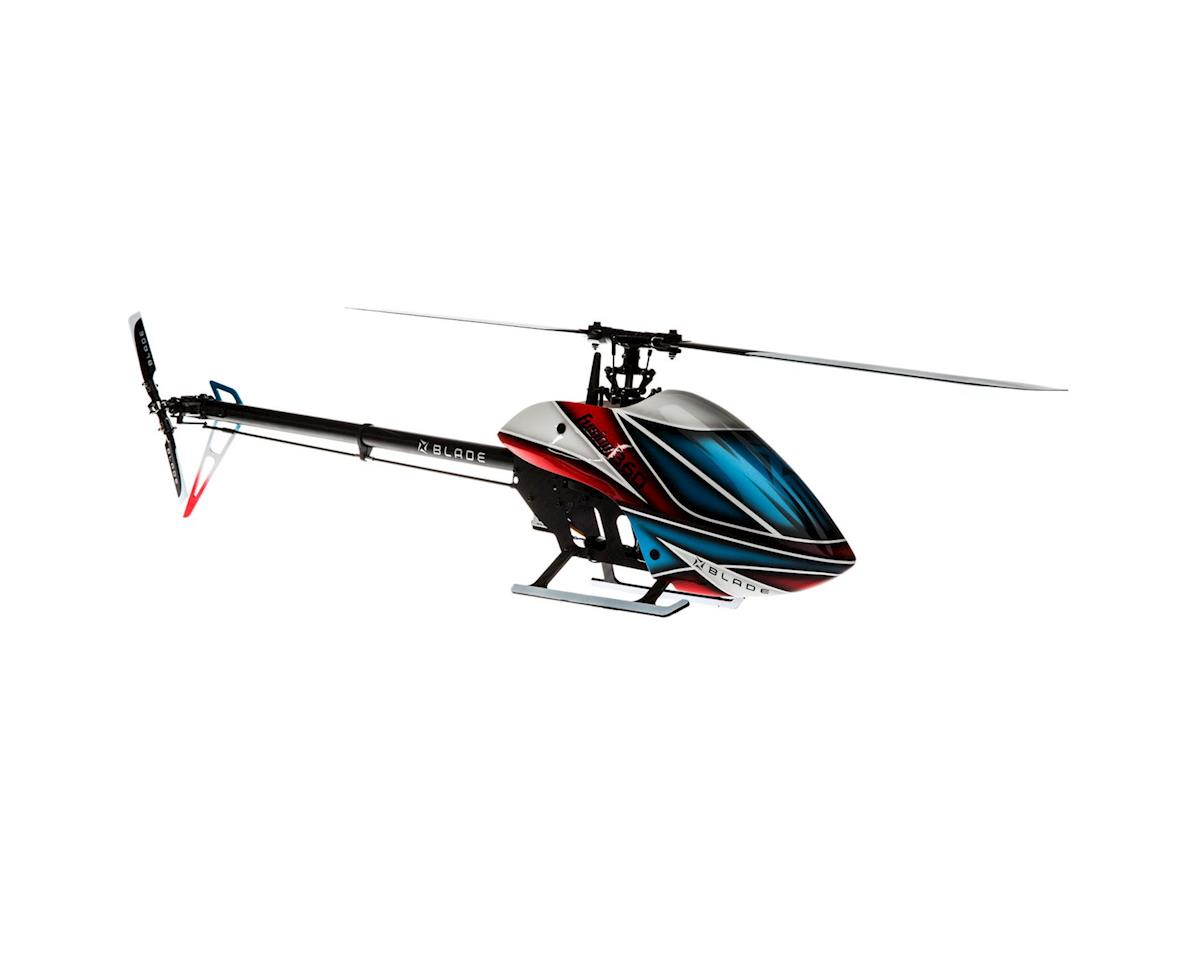 Blade Fusion 360 BNF Basic Electric Flybarless Helicopter