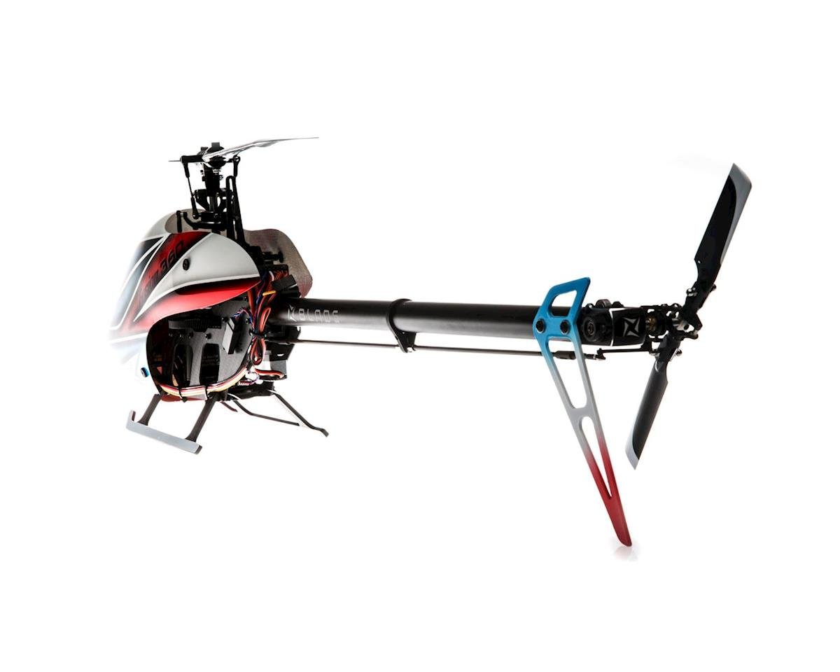 Image 4 for Blade Fusion 360 BNF Basic Electric Flybarless Helicopter