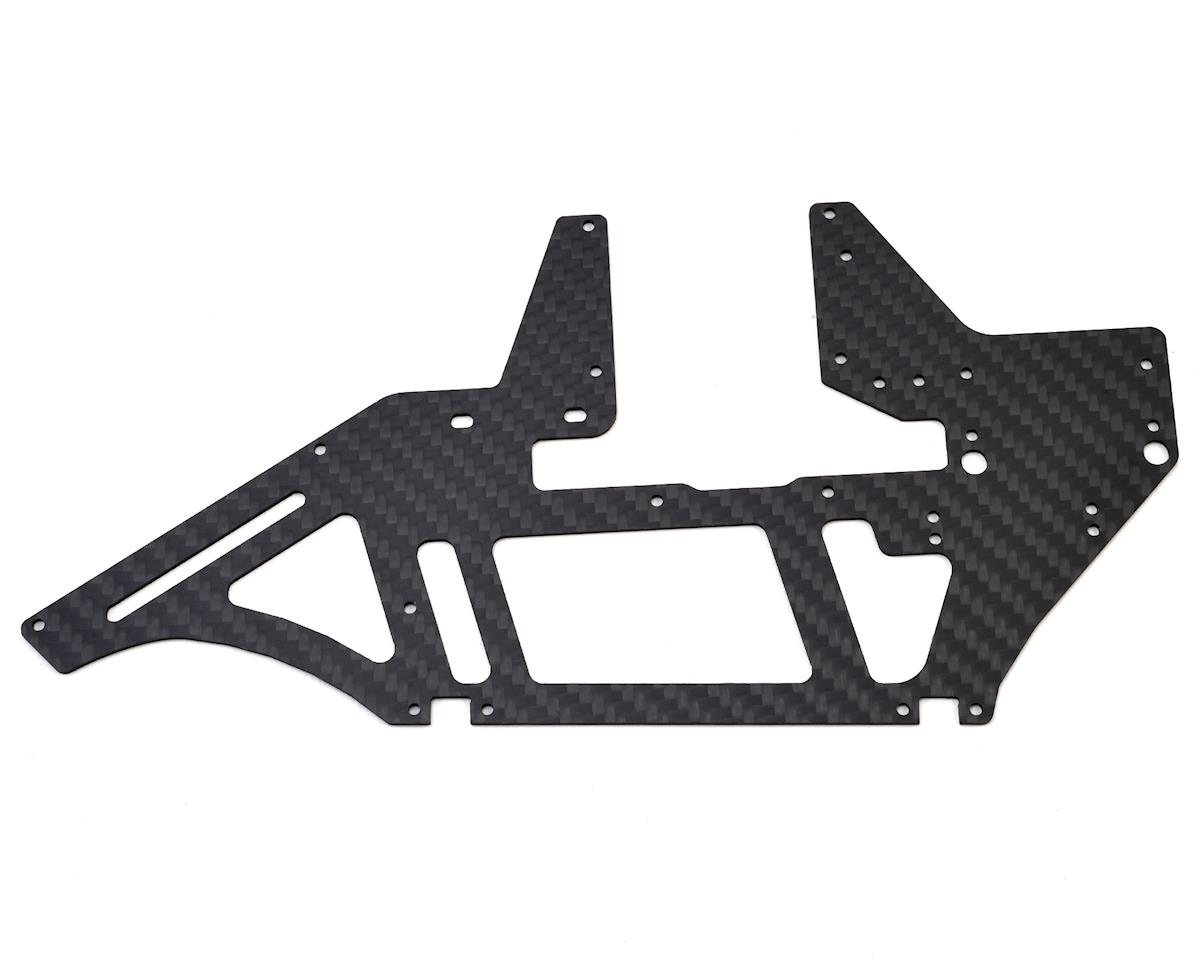 Fusion 270 Carbon Fiber Main Frame by Blade