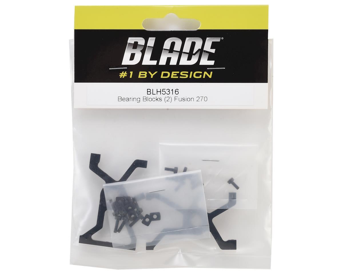 Blade Fusion 270 Bearing Blocks (2)