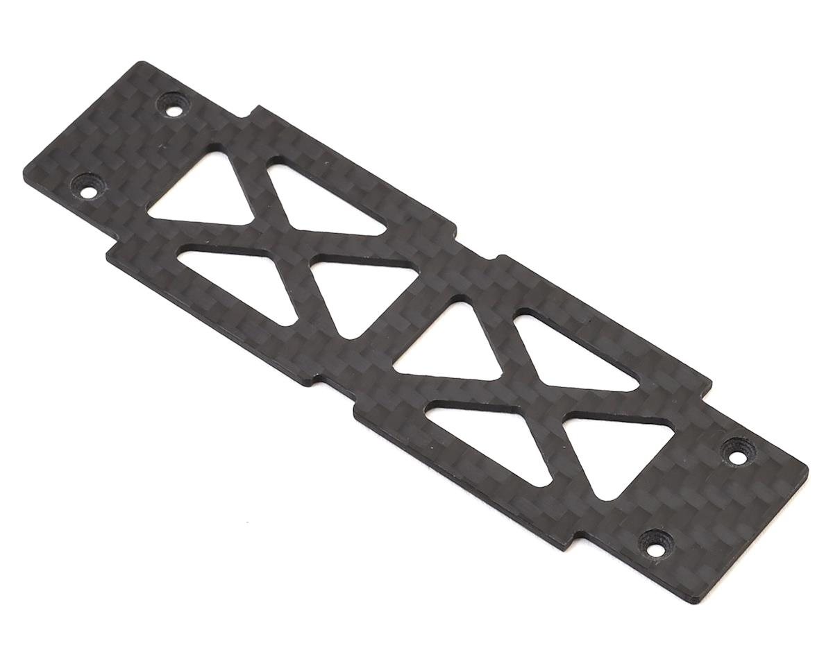 Blade Fusion 270 Carbon Fiber Lower Plate