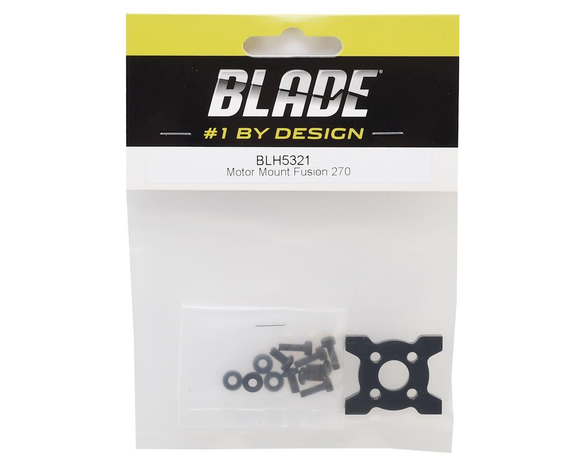 Blade Fusion 270 Motor Mount