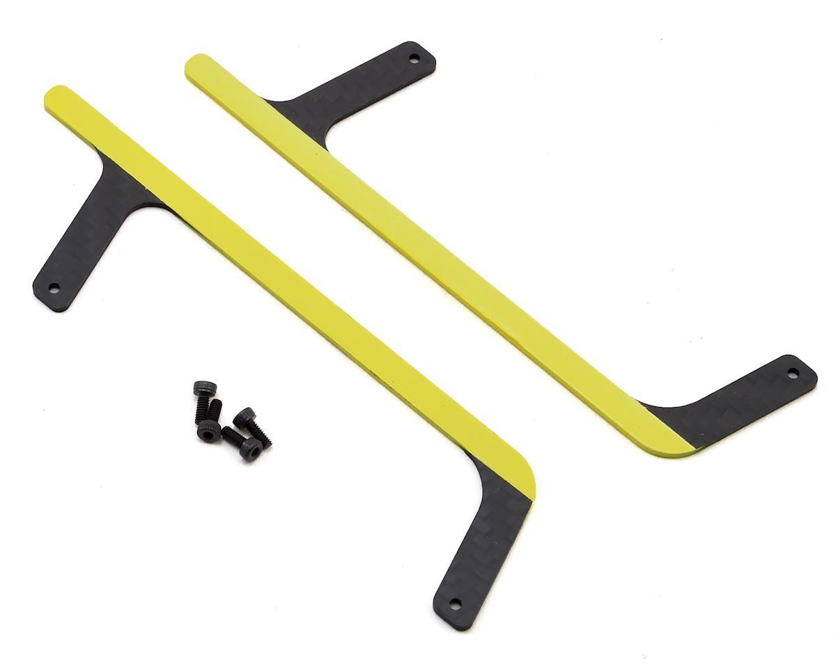Blade Fusion 270 Carbon Fiber Landing Gear Skids
