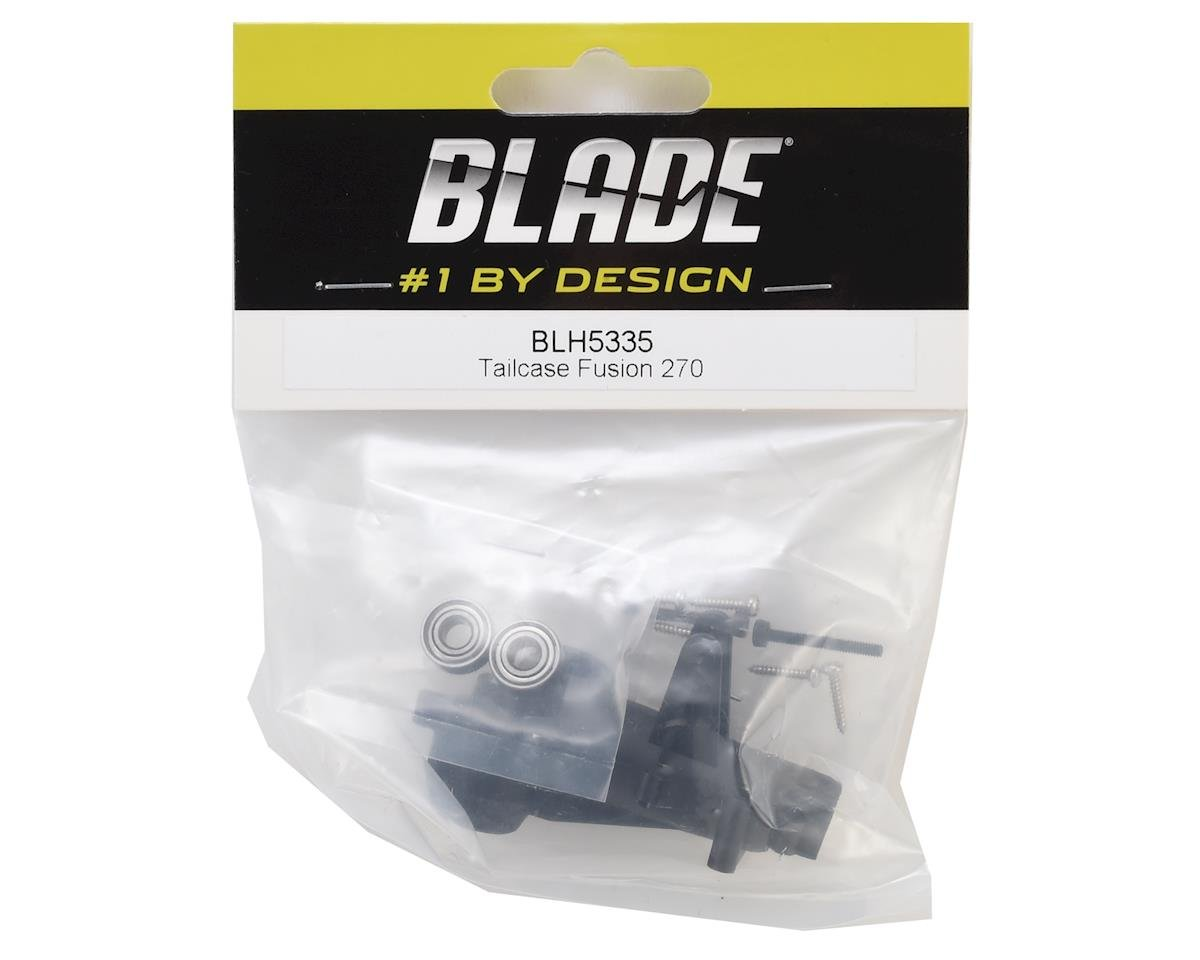 Blade Fusion 270 Tailcase