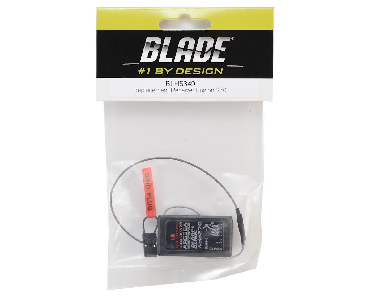 Blade Fusion 270 Receiver