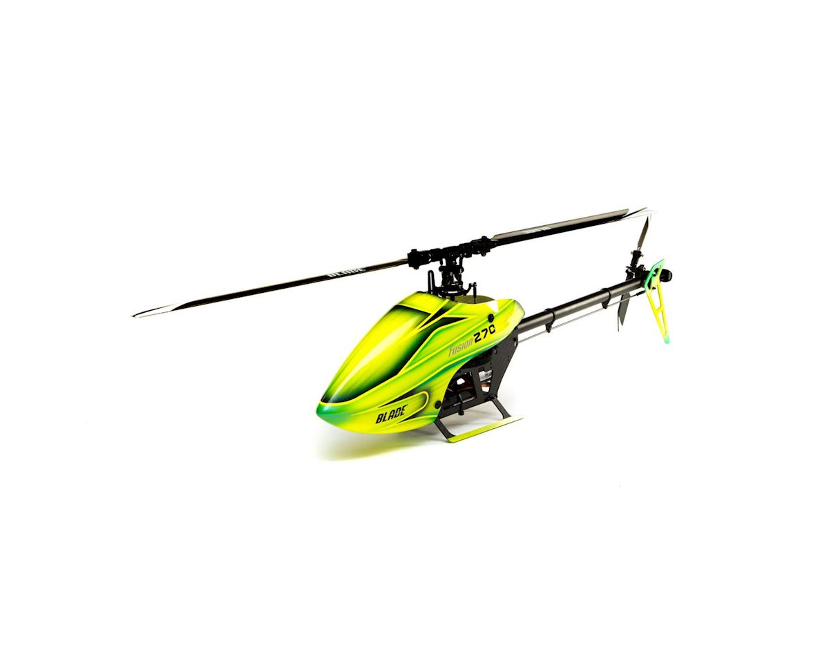 Fusion 270 BNF Basic Electric Flybarless Helicopter by Blade