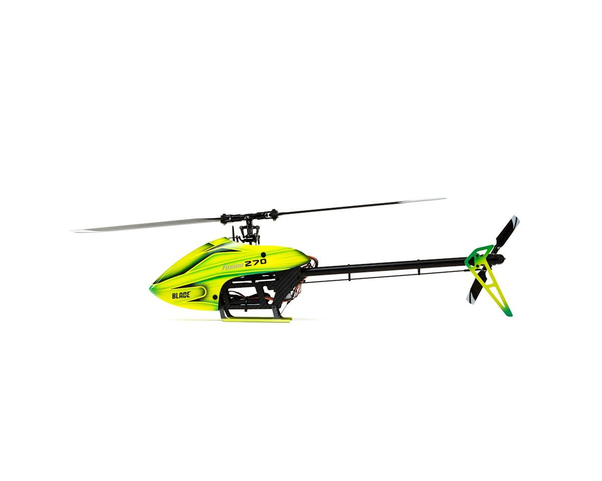 Blade Fusion 270 ARF Electric Flybarless Helicopter