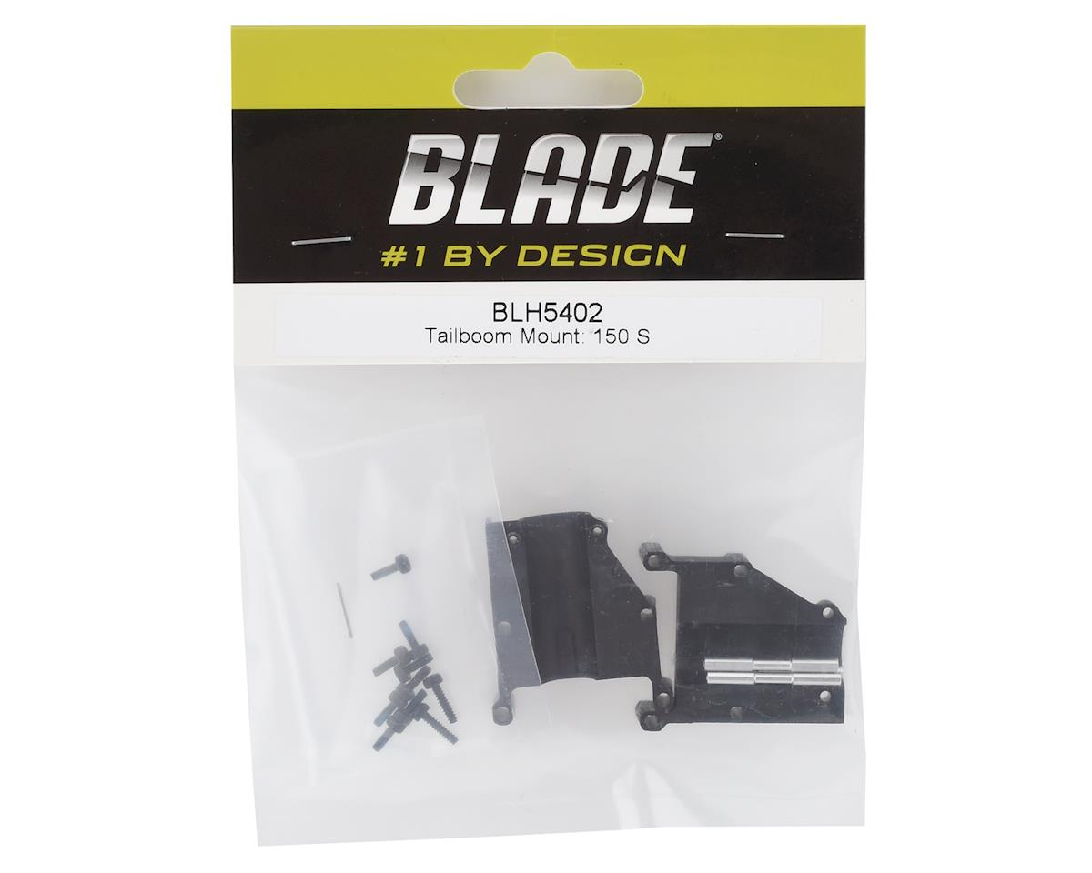 Blade 150 S Tail Boom Mount