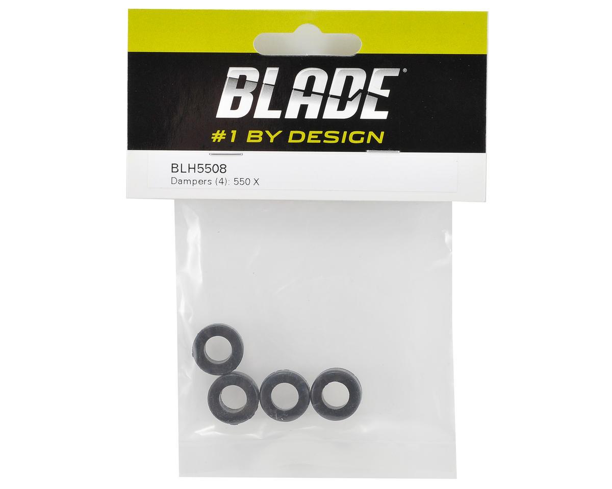 Blade Helis Head Damper (4)