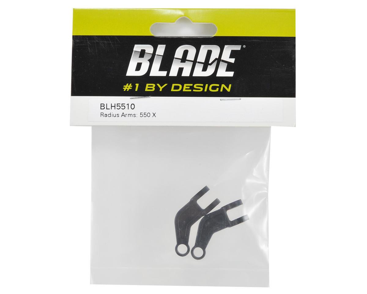 Blade Helis Radius Arm (2)