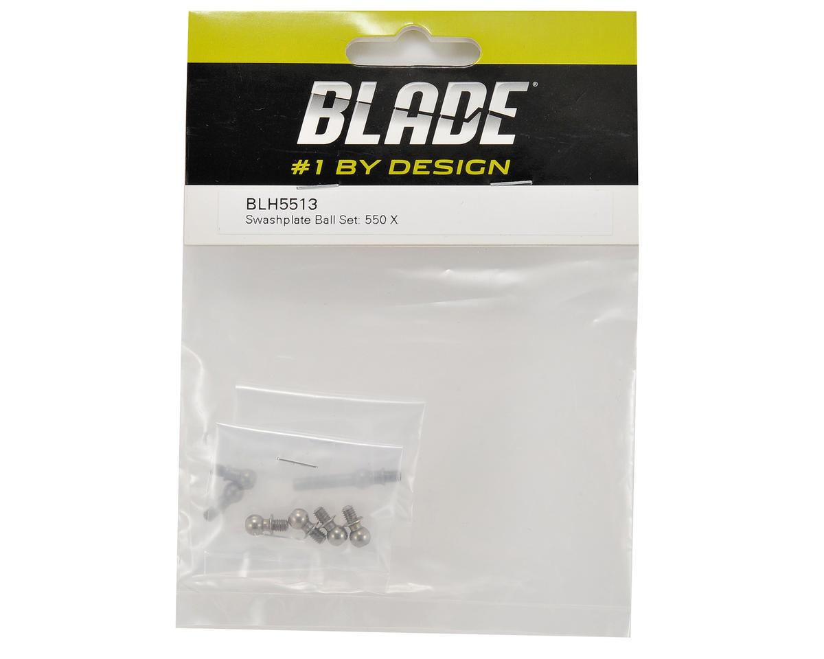 Blade Helis Swashplate Ball Set