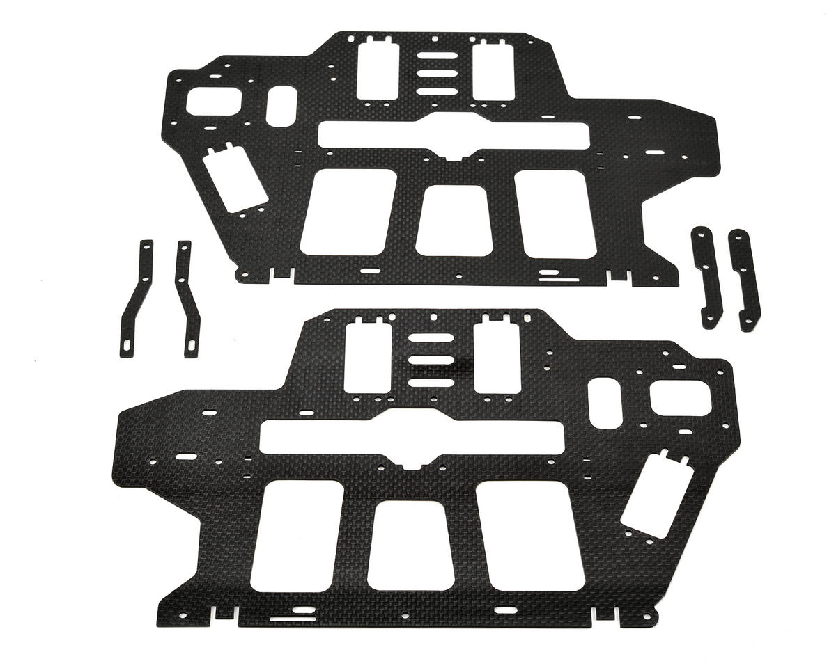 Blade Carbon Fiber Main Frame Set