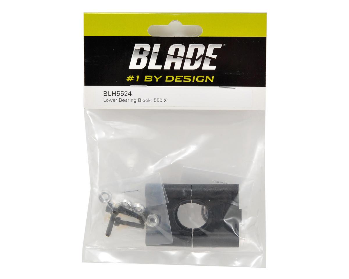 Blade Lower Bearing Block