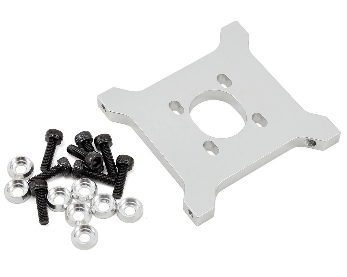 Blade Helis 3x25mm Motor Mount Set